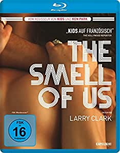 The Smell of Us [Blu-ray]