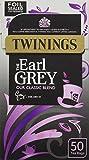Twinings Earl Grey 50 bags