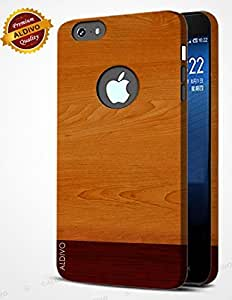 alDivo Premium Quality Printed Mobile Back Cover For Apple iPhone 6 (Logo Cut) / Apple iPhone 6 (Logo Cut)Printed Mobile Covers (MKD328)