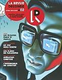 La Revue Dessinée Nº02