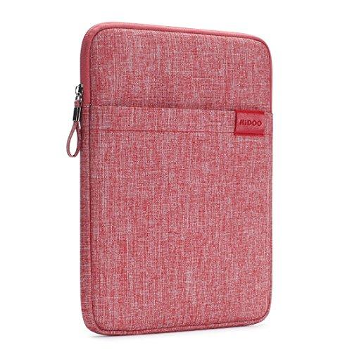 NIDOO 10 Zoll Tablet Hülle Wasserdicht Sleeve Case Etui Tasche Schutztasche für 2017 Neu 9.7