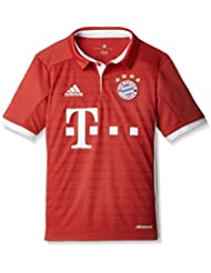 adidas Fc Bayern Munich Replica Domicile Maillot Garçon