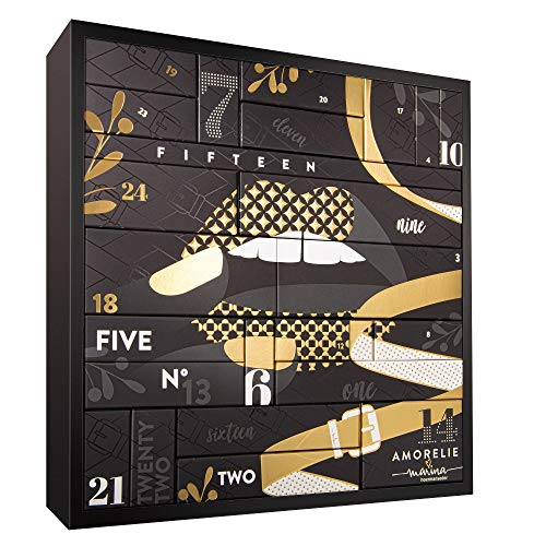 AMORELIE Erotischer Adventskalender Luxury 2019