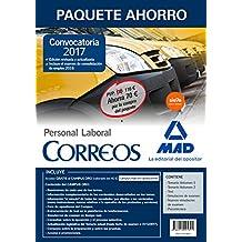 Paquete Ahorro Personal Laboral Correos.