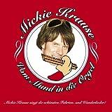 Songtexte von Mickie Krause - Vom Mund in die Orgel