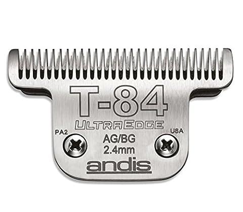 Andis Ultra Edge Clipper Blade T-84 3/16 In Cut