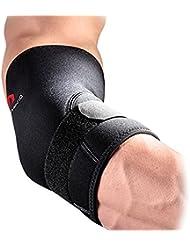 Mcdavid Coudière de maintien contre les douleurs épicondylites (tennis elbow)