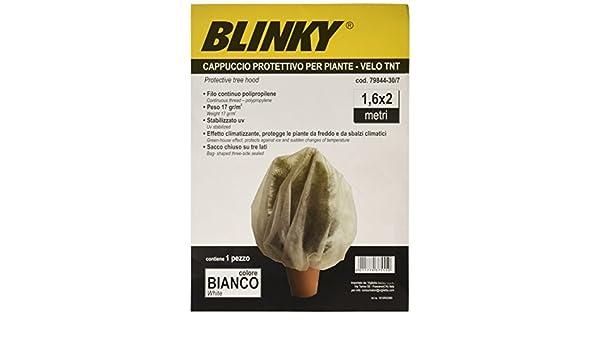Cappuccio Protettivo Per Piante Velo-Tnt Bianco 1,6X2 Metri