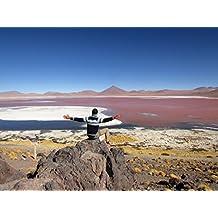 """Perù y Bolivia project!: Avventure da """"mochillero"""" tra le Ande! (Italian Edition)"""