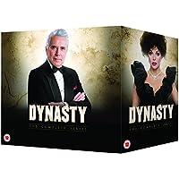 Dynasty - Complete Season 1-9