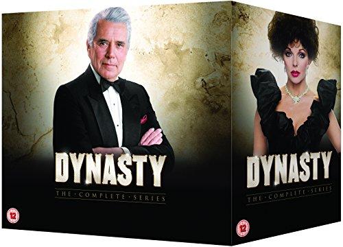 Dynasty Complete [Edizione: Regno Unito] [Reino Unido] segunda mano  Se entrega en toda España