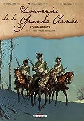 Souvenirs de la Grande Armée, Tome 1 : 1807 - Il faut venger Austerlitz !