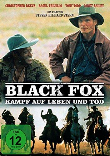 Black Fox - Kampf auf Leben und Tod [Limited Edition]