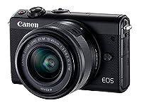 Bénéficiez d'une qualité d'image exceptionnelle en optant pour ce petit appareil photo hybride simple, élégant et connecté Racontez vos histoires, où que vous alliez Racontez votre histoire à travers des images magnifiques et des vidéos Full HD de qu...