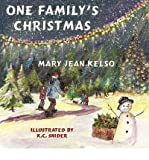 By Kelso, Mary Jean [ [ One Family's Christmas ] ] Aug-2008[ Paperback ]