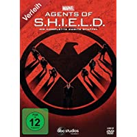 Marvel's Agents of S.H.I.E.L.D. - 2. Staffel