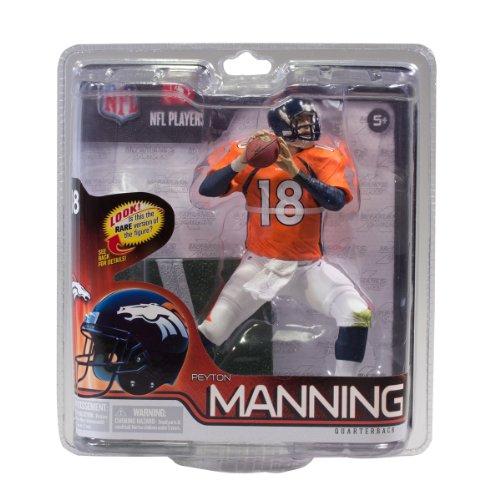 Peyton Serie (McFarlane NFL Series 30 PEYTON MANNING - Denver Broncos NEU/OVP)