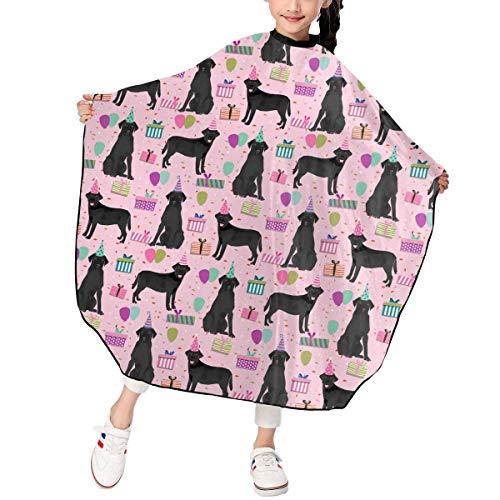 Dackel Kostüm Schwein - Christmas Dog Black Labrador Pink Barber Hairdresser Stylist Haircut Salon Hair Stylist Hairdresser Haircut Cutting Kid Children Decor Decorations Ornament Printed Theme