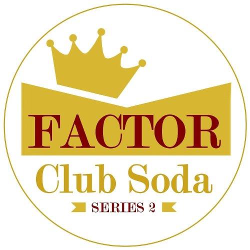 Club Soda Series 2 -