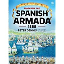 Wargame: The Spanish Armada 1588