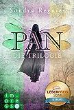 Die Pan-Trilogie: Band 1-3