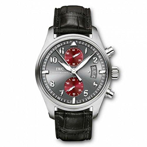 iwc-homme-43mm-bracelet-cuir-noir-boitier-acier-inoxydable-saphire-automatique-cadran-gris-montre-iw