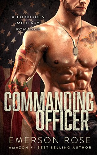 commanding-officer-english-edition