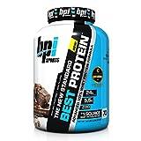 BPI Sports Best Protein - 2267 g (Chocol...