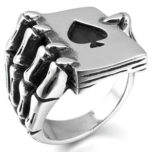 aooaz-stainless-steel-ring-for-men-skull-head-ace-of-spades-poker-silver-black-tone-punk-vintage-siz