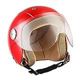 SOXON SK-55 Kinder Helm