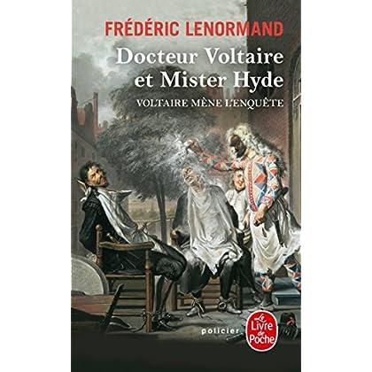 Dr Voltaire et Mr Hyde