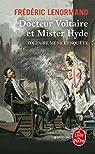 Dr Voltaire et Mr Hyde par Lenormand