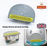 iDream Trader Morphy Richards Anti Scale Cartridges Model - 011331. Compatible Models: 333000, 333001, 333005, 333006, 333007. Bild