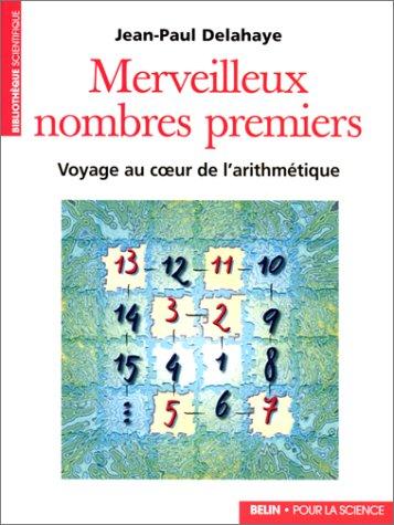 Merveilleux nombres premiers