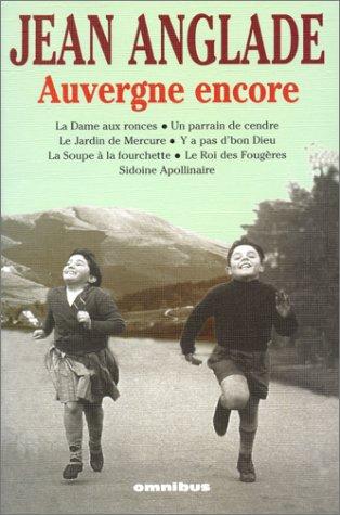Auvergne encore