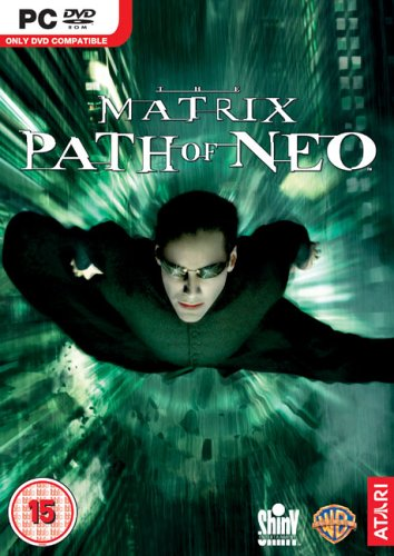 The Matrix: Path of Neo (PC DVD) [UK Import]