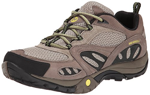 Merrell Azura, Women's Lace-Up Low Rise Hiking Shoes - Falcon, 6 UK