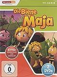 Die Biene Maja - Episoden 40-52 - Titelsong Helene Fischer - 2DVD