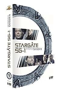 Stargate SG-1 - Saison 9 - Intégrale