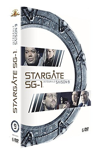 Stargate SG-1 - Saison 9 - Intégrale, DVD/BluRay