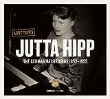 Jutta Hipp - the German Recordings 1952-