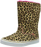 Vans Girls' Z Atwood Boots