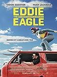Eddie, The Eagle