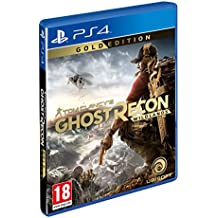 Tom Clancy's Ghost Recon Wildlands - Gold Edition - PlayStation 4