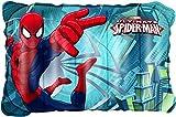 Aufblasbares Kissen 'Spiderman' 38x24x9 cm