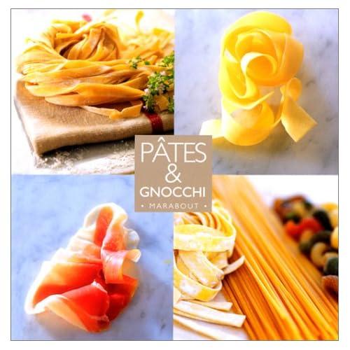 Pâtes et gnocchi