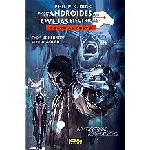 ¿SUEÑAN LOS ANDROIDES...? POLVO AL POLVO, volumen 00 (CÓMIC USA)