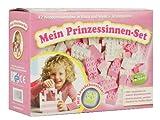 Mein Prinzessinnen-Set, Noppenbausteine inkl. Grundplatte