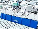 Kwik Tek hh-m Hull Hugr Rammschutz HH (mittel, blau)