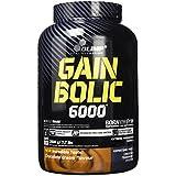 Olimp Gain Bolic 6000 Prise de Masse Musculaire Saveur Chocolat 3500 g